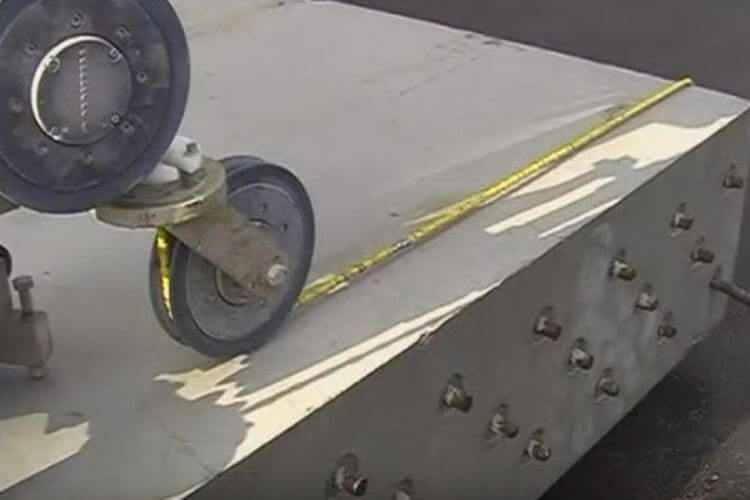 Применение технологии алмазной резки в строительстве